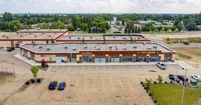 #307 10451 99 AV, Fort Saskatchewan, AB T8L 2P1 (#E4216722) :: Initia Real Estate
