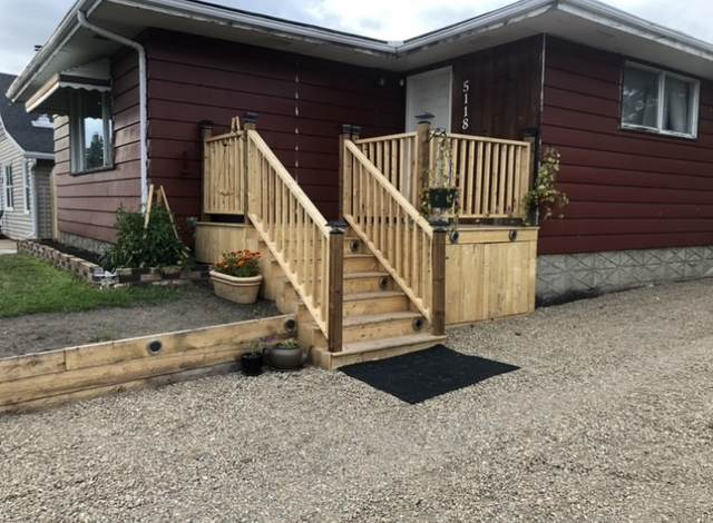 5118 52 Avenue, Elk Point, AB T0A 1A0 (#E4216748) :: The Foundry Real Estate Company