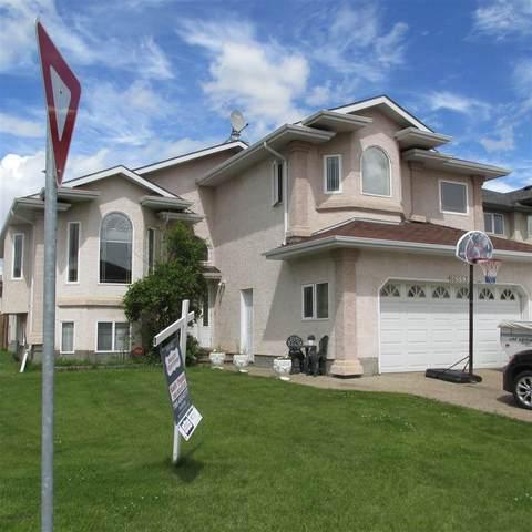 16553 75 Street, Edmonton, AB T5Z 3G4 (#E4216761) :: Initia Real Estate