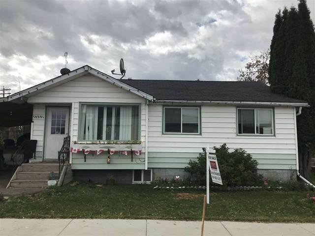 10201 102 Ave, Lac La Biche, AB T0A 2C0 (#E4216792) :: The Foundry Real Estate Company