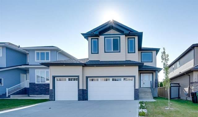 20 Shorewood Crescent, Leduc, AB T9E 0K9 (#E4216809) :: Initia Real Estate