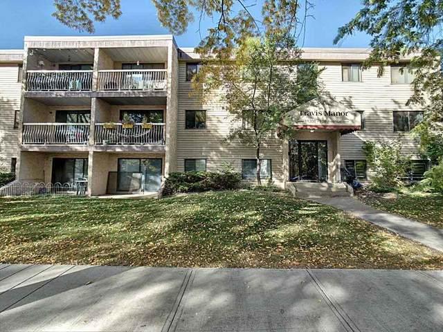 203 11308 108 Avenue, Edmonton, AB T5H 1B6 (#E4216883) :: Initia Real Estate