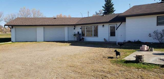 4803 48 Street, Mundare, AB T0B 3H0 (#E4216913) :: The Foundry Real Estate Company