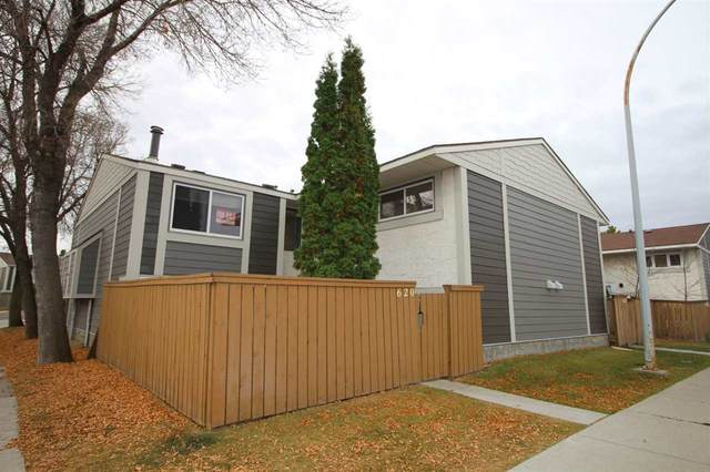 620 Willow Court, Edmonton, AB T5T 2K7 (#E4216995) :: The Foundry Real Estate Company