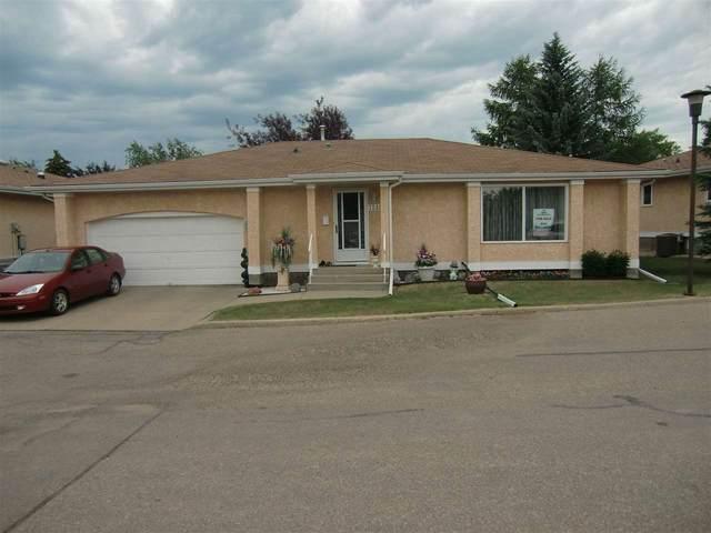 1246 105 Street, Edmonton, AB T6J 6J8 (#E4217042) :: Initia Real Estate