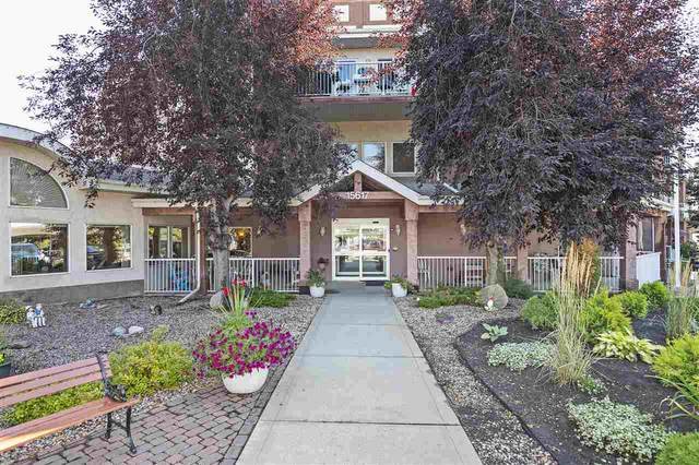 131 15617 Castledowns Road, Edmonton, AB T5X 6A8 (#E4217049) :: The Foundry Real Estate Company