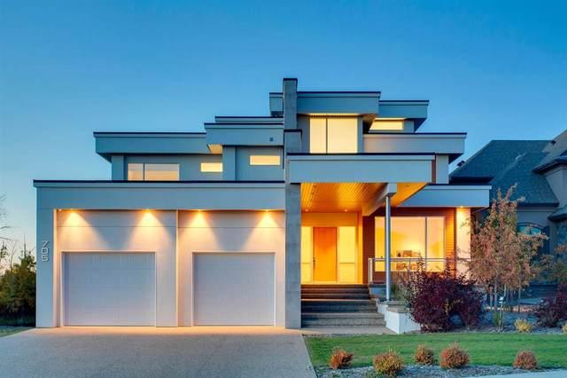 Edmonton, AB T6W 3K3 :: Initia Real Estate
