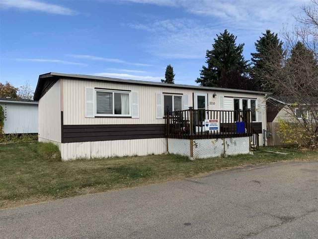 2210 West Oak Place NW, Edmonton, AB T5S 1T7 (#E4217270) :: The Foundry Real Estate Company