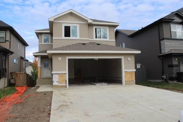 44 Meadowland Way, Spruce Grove, AB T7X 0S4 (#E4217278) :: Initia Real Estate