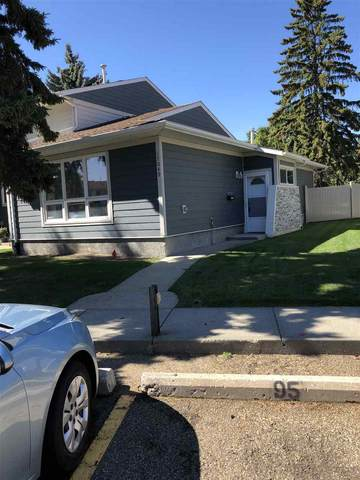 Edmonton, AB T5X 4R8 :: The Foundry Real Estate Company