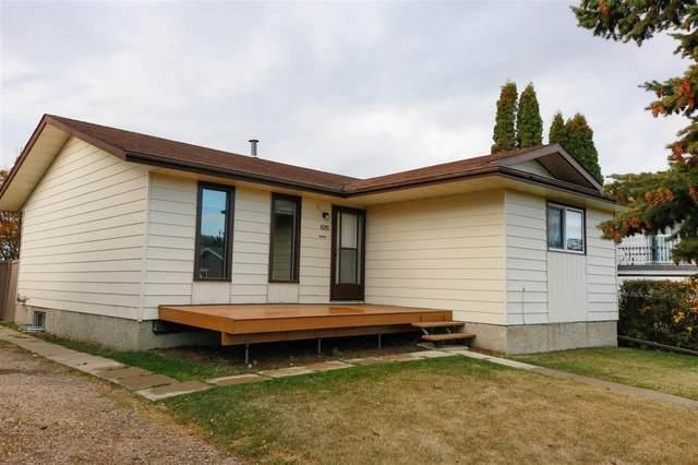6215 14 Avenue, Edmonton, AB T6L 1Y1 (#E4217318) :: The Foundry Real Estate Company