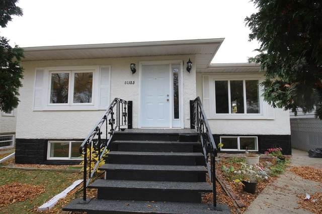 11325 103 Street, Edmonton, AB T5G 2H8 (#E4217381) :: The Foundry Real Estate Company