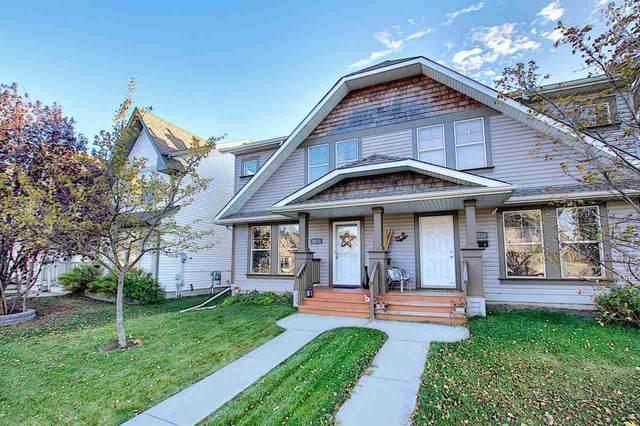 20311 56 Avenue, Edmonton, AB T6M 0B1 (#E4217384) :: Initia Real Estate