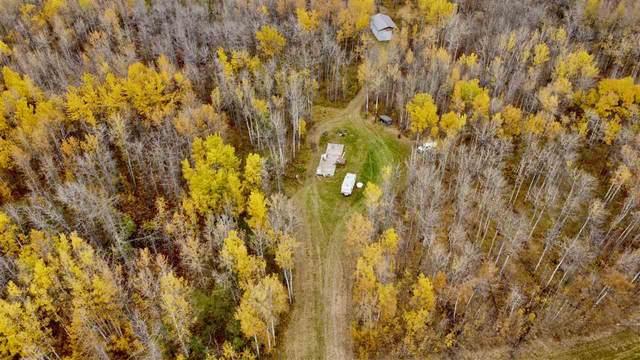 #7 North Pigeon Lake Estates, Rural Wetaskiwin County, AB T0C 2C0 (#E4217407) :: Müve Team | RE/MAX Elite