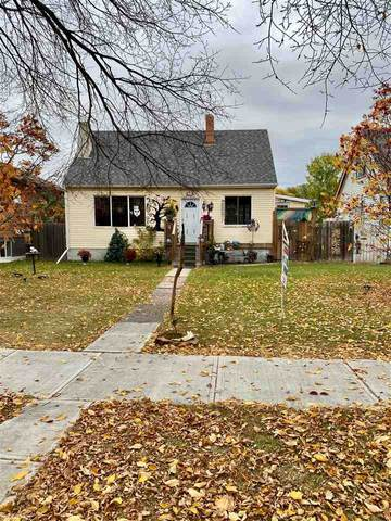 10821 112 Street NW, Edmonton, AB T5H 3H4 (#E4217420) :: Initia Real Estate