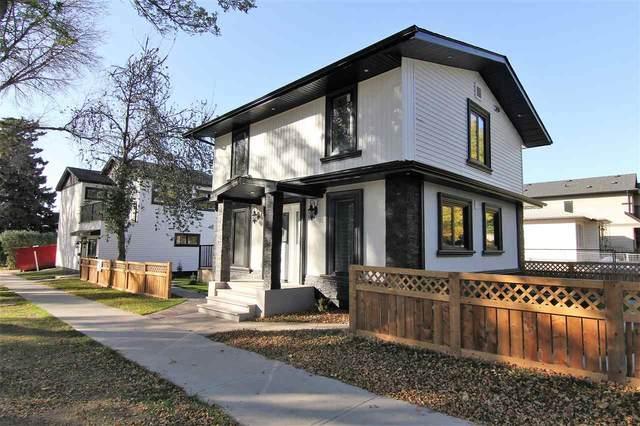 6702 106 Street, Edmonton, AB T6H 2V9 (#E4217485) :: Initia Real Estate
