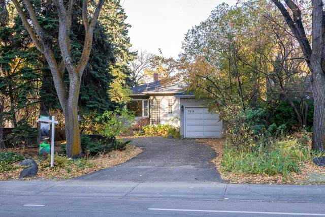 9214 116 Street, Edmonton, AB T6G 1R1 (#E4217520) :: Initia Real Estate