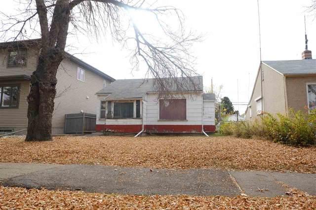9837 77 Avenue, Edmonton, AB T6E 1M3 (#E4217522) :: Initia Real Estate