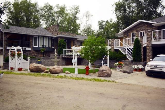 9 26320 TWP RD 514, Rural Parkland County, AB T7Y 1C8 (#E4217530) :: Initia Real Estate