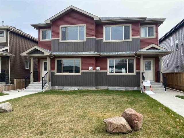 Edmonton, AB T5P 2V2 :: Initia Real Estate