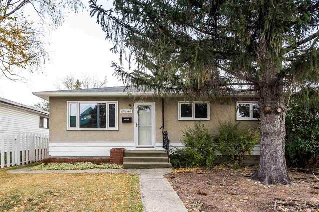6712 86 Avenue, Edmonton, AB T6B 2G6 (#E4217540) :: Initia Real Estate