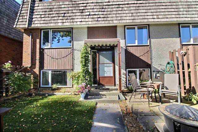 3319 107 Avenue, Edmonton, AB T5W 0C6 (#E4217543) :: Müve Team | RE/MAX Elite