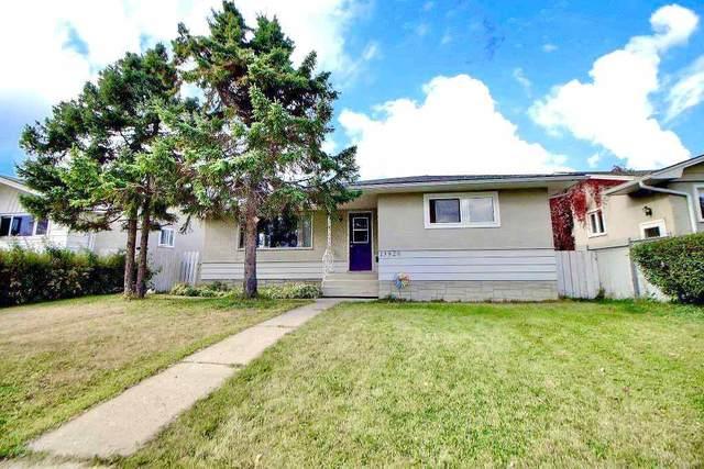 13520 112 Street, Edmonton, AB T5E 5A4 (#E4217566) :: Initia Real Estate