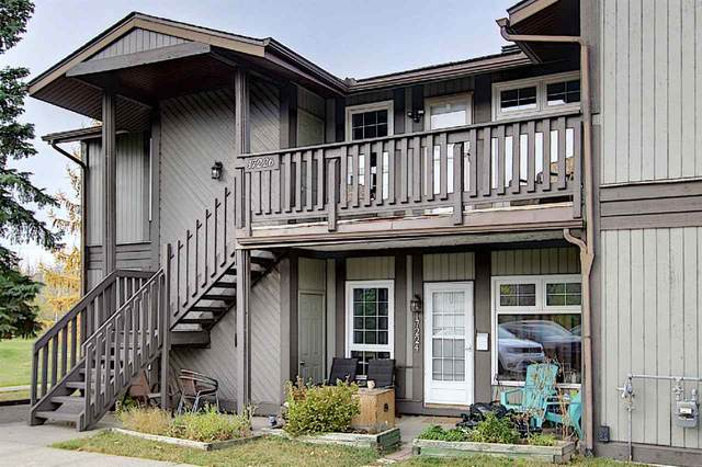 17226 57 Avenue, Edmonton, AB T6M 1B3 (#E4217584) :: The Foundry Real Estate Company