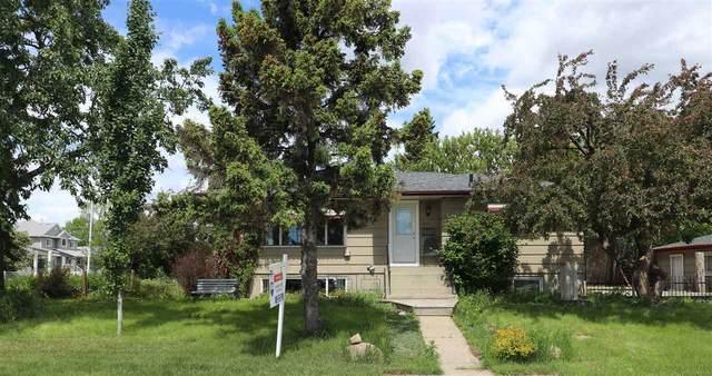 9208 127 Avenue, Edmonton, AB T5E 0B2 (#E4217658) :: Initia Real Estate