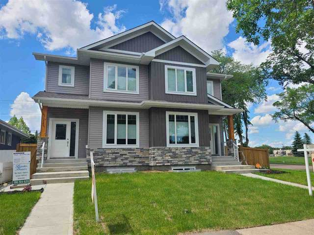 11522 38 Street, Edmonton, AB T5W 2G7 (#E4217675) :: The Foundry Real Estate Company