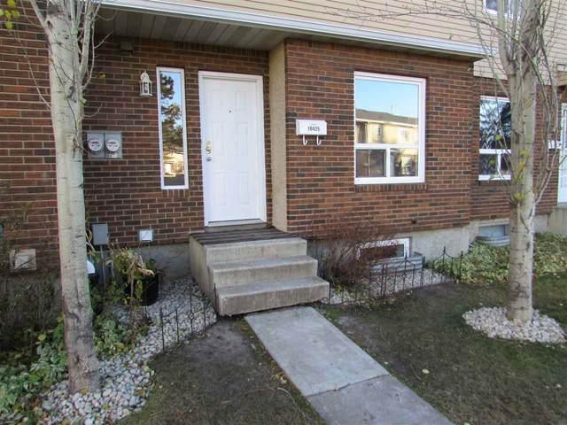 16425 115 Street, Edmonton, AB T5X 5E8 (#E4217697) :: Initia Real Estate