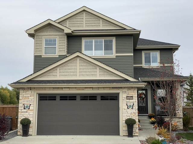 3906 49 Avenue, Beaumont, AB T4X 1Y7 (#E4217711) :: The Foundry Real Estate Company