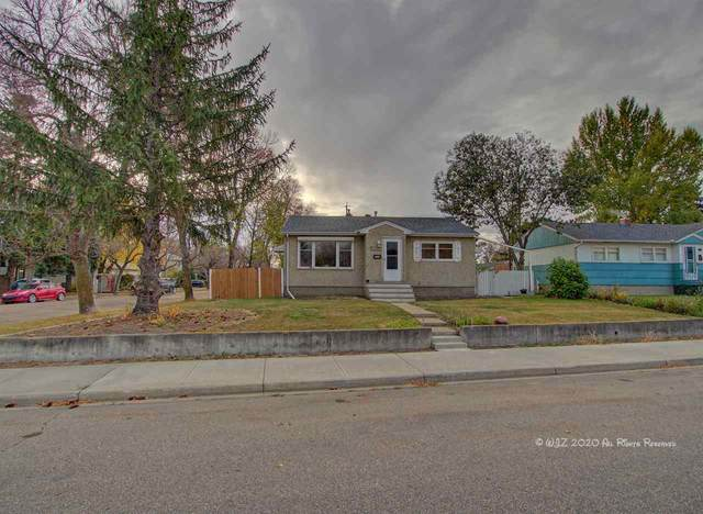 10311 102 Avenue, Fort Saskatchewan, AB T8L 2B5 (#E4217723) :: Initia Real Estate