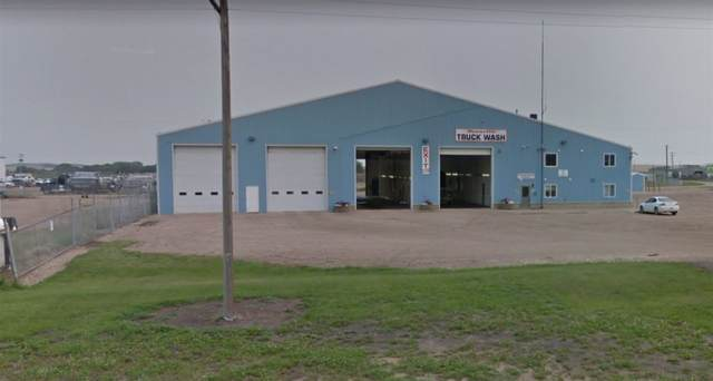 4634 46 AV, Mannville, AB T0B 2W0 (#E4217772) :: The Foundry Real Estate Company