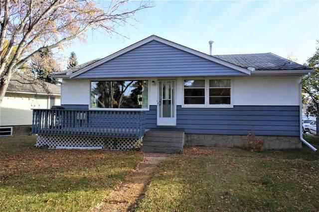 6 Elizabeth Drive, Fort Saskatchewan, AB T8L 2M2 (#E4217779) :: Initia Real Estate