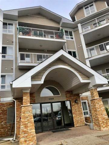 329 5350 199 Street, Edmonton, AB T6M 0A4 (#E4217810) :: Initia Real Estate
