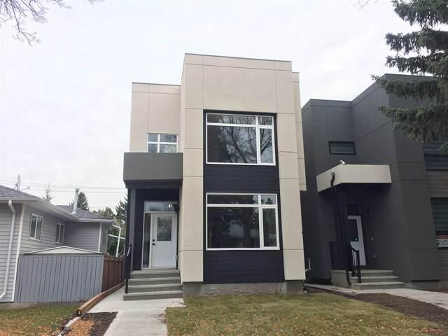 10737 130 Street NW, Edmonton, AB T5M 0Y9 (#E4217831) :: Initia Real Estate