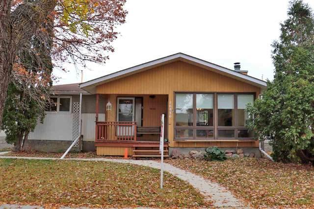 16446 105 Avenue, Edmonton, AB T5P 0V3 (#E4217853) :: Initia Real Estate