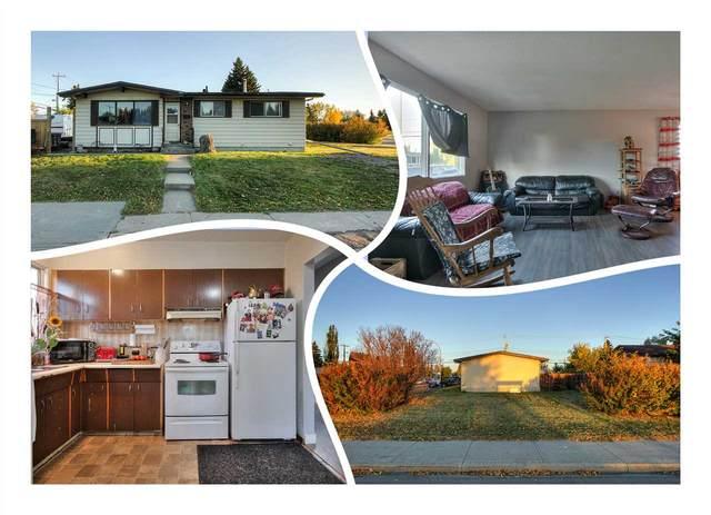 5715 139 Avenue, Edmonton, AB T5A 1E8 (#E4217860) :: RE/MAX River City