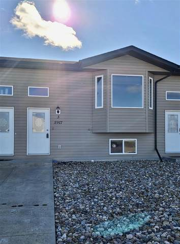 3 5917 48 Avenue, St. Paul Town, AB T0A 3A1 (#E4217899) :: RE/MAX River City