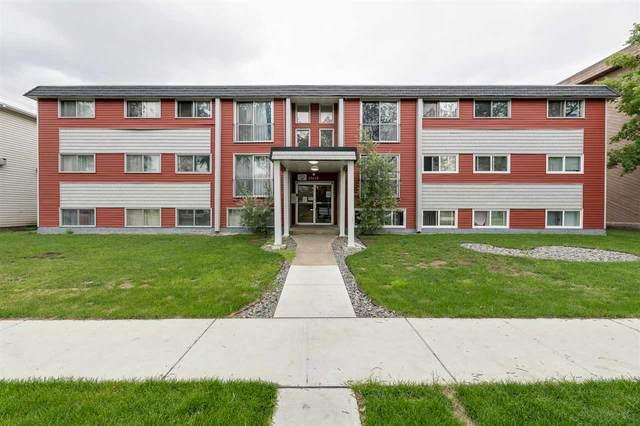 Edmonton, AB T5H 3J8 :: Initia Real Estate