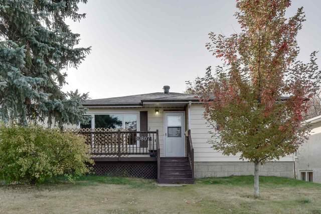 10807 62 Avenue, Edmonton, AB T6H 1M9 (#E4217920) :: Initia Real Estate