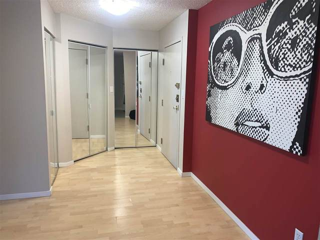 262 10520 120 Street, Edmonton, AB T5H 4L9 (#E4217934) :: Initia Real Estate