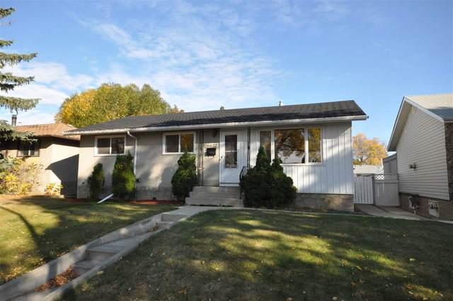 16622 105 Avenue, Edmonton, AB T5P 0V3 (#E4217940) :: Initia Real Estate