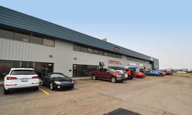 9635 41 AV NW NW, Edmonton, AB T6E 5X7 (#E4217988) :: The Foundry Real Estate Company