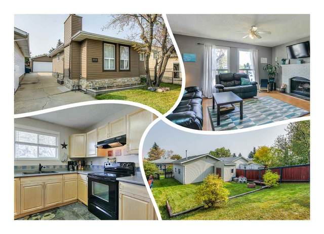 17116 96 Street, Edmonton, AB T5Z 2A3 (#E4218015) :: The Foundry Real Estate Company
