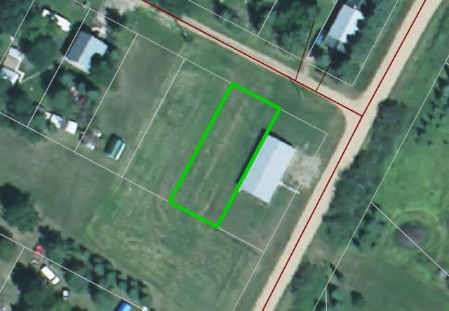 Bl 8 Lot 17 Summerhaven, Rural Wetaskiwin County, AB T0C 1H0 (#E4218025) :: The Foundry Real Estate Company