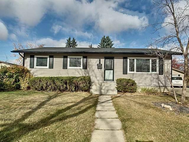 8938 94 Avenue, Fort Saskatchewan, AB T8L 1B4 (#E4218033) :: The Foundry Real Estate Company