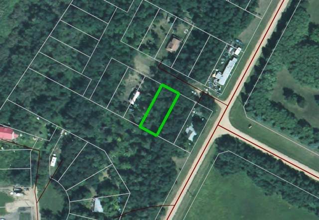 Bl 2 Lot 16 Summerhaven, Rural Wetaskiwin County, AB T0C 1H0 (#E4218043) :: The Foundry Real Estate Company