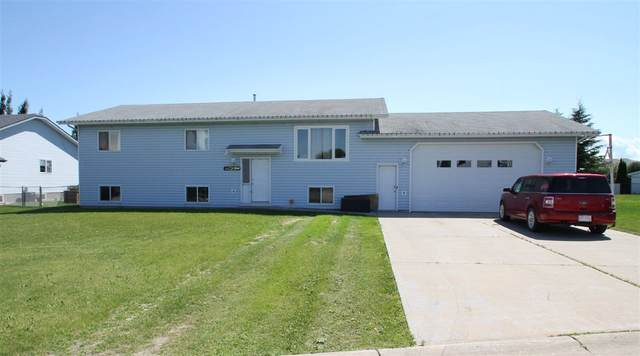 4422 58 Street, St. Paul Town, AB T0A 3A1 (#E4218053) :: RE/MAX River City